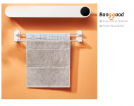 Towel Dryer Smart Drying