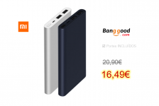 Xiaomi New 10000mAh Power Bank 2