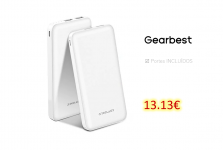 TECLAST T00K Charging PowerBank