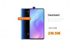 Xiaomi Mi 9T Global Version