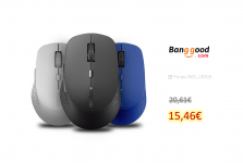 Rapoo M300 1600DPI