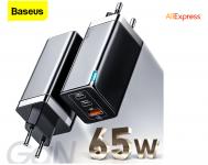 Baseus GAN 65W