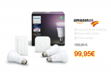 Philips Hue White and Color Ambiance – Kit