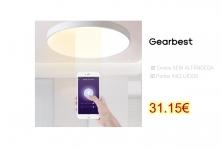 Utorch UT30 Smart Voice Control LED Ceiling Light