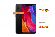 Xiaomi Mi8 128GB GLOBAL