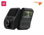 Envios do armazém 🇪🇸 Espanhol!! YI Mini Dash Cam 1080p