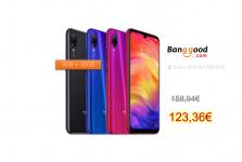 Xiaomi Redmi Note 7 Global Version 32GB