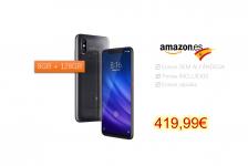 Xiaomi Mi8 ProAmazon