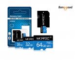 ORIC Memory Card