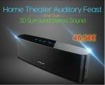 ZEALOT S12 3D HiFi Wireless Bluetooth Speaker