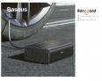 Baseus Portable Tires Inflatable Air Pump