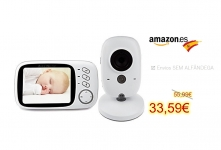 iLifeSmart Baby Monitor