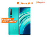 Xiaomi Mi 10 Global aliexpress
