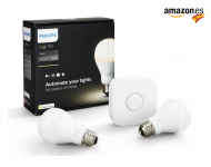 Philips Hue White – Kit de 2