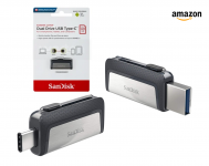 SanDisk Flash USB 64GB