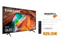 Samsung QLED 4K 2019 55Q60R