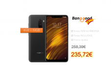 Xiaomi Pocophone F1 Global Version Espanha