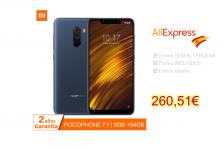 Xiaomi Pocophone F1 Versão Global