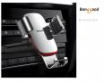 Anti-slip Car Slot Phone Holder