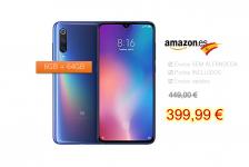 Xiaomi Mi 9 64GB- Amazon