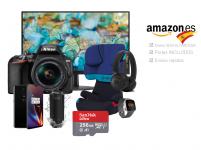Ofertas de hoje na Amazon!