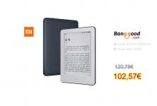 Xiaomi Duokan E-book