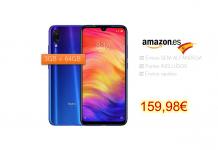 Xiaomi Redmi 7 Amazon 64GB