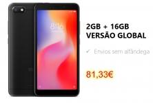 Xiaomi Redmi 6A 16GB Global