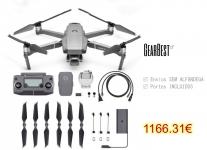 DJI MAVIC 2 RC Pro Drone