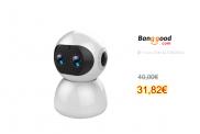 Bakeey 12MP Dual 1080P Lens