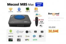 Mecool M8S Max