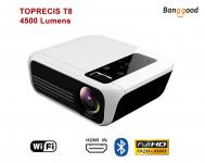 TOPRECIS T8
