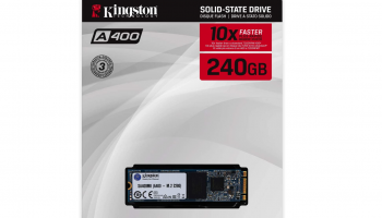 Kingston A400 SSD SA400M8