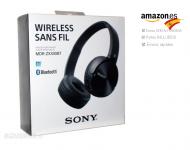 Sony MDR-ZX330BT – Headphones