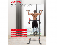 XMUND XD-PT1 Multifunctional