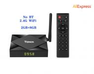 TV Box Tanix TX6S