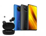 POCO X3 Global + Xiaomi Airdots 2