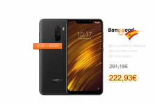 Xiaomi Pocophone F1 Global 64GB