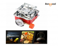 Folding Camping Stove Outdoor