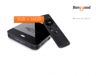 H96 MINI H8  TV-Box