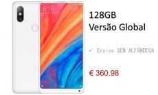 Xiaomi Mi Mix 2SGLOBAL 128GB
