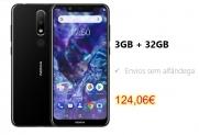 NOKIA X5 32GB