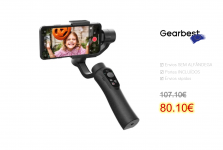 Cinepeer C11 3-axis Smartphone Handheld Gimbal
