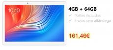 Teclast T20 4GB RAM