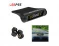 LEEPEE Solar Power Car TPMS