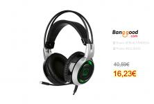 MantisTek® GH2  Gaming Headphone