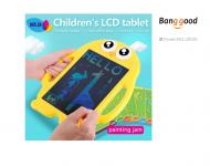Cartoon Writing Pad Tablet