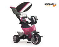 INJUSA Triciclo Infantil Body