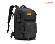 Tactical Backpack 50L