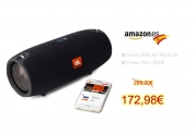 JBL Xtreme – Portable Bluetooth Speaker